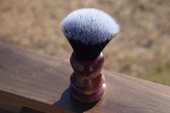 Phat Nebula Whet Shaving Brush