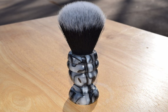 Sizable Skeletor Whet Shaving Brush