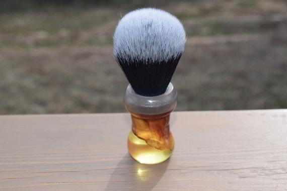 Australian Bright Whet Shaving Brushes