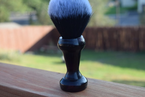 Nebula II Whet Shaving Brush