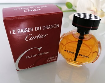 Cartier perfume | Etsy
