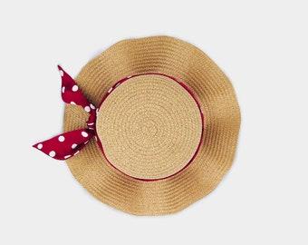 9af614747 Boaters & Panama Hats | Etsy UK