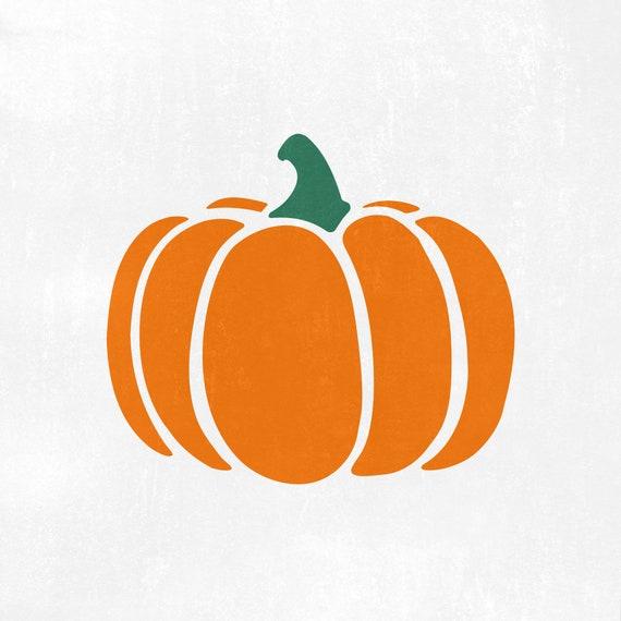 Halloween Svg Cricut Fall Pumpkin SVG Silhouette Cut Files Pumpkin  cut file print Thanksgiving SVG Pumpkin Clipart Pumpkin Svg
