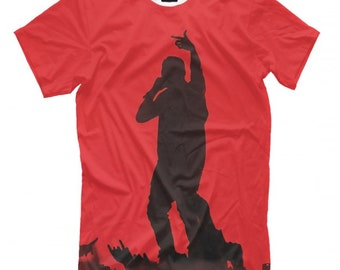 ddea076d11ae Kanye West Graphic T-Shirt, Rap Tee, Men's Women's All Sizes