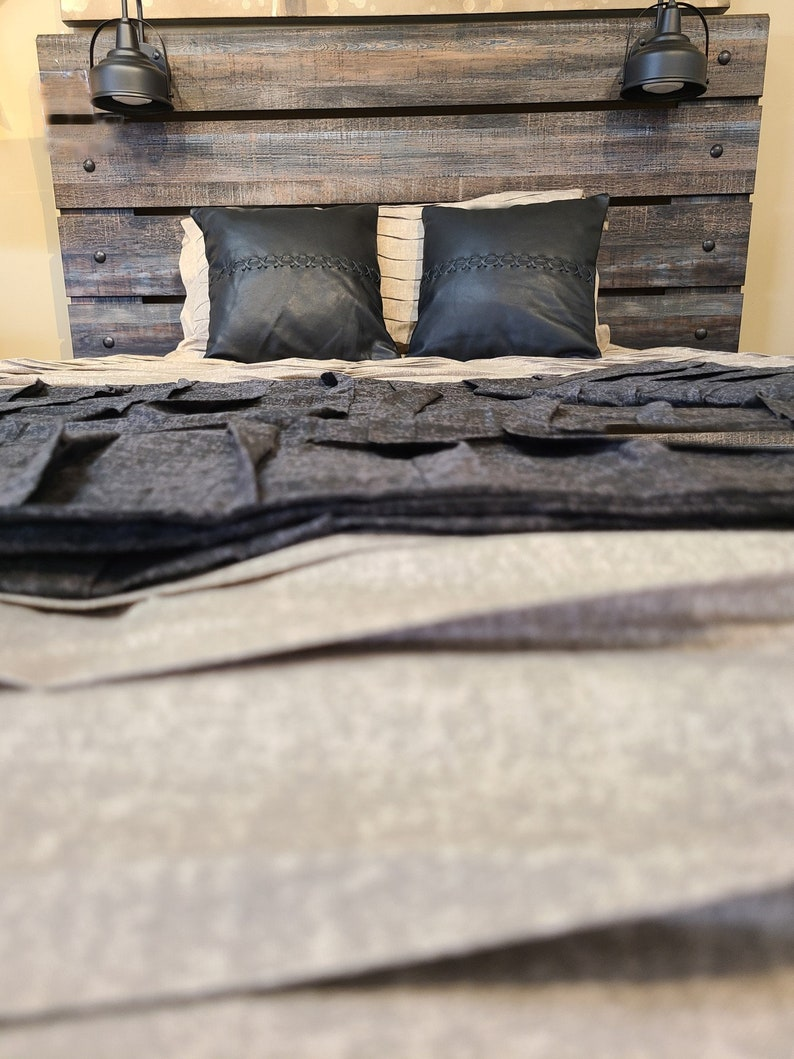 Leather Home Decor 100/% Black Leather Pillow Cover Decorative Throw Covers for Living Room /& Bedroom Sofa Cushion Case Black Pillow