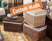 Custom wicker baskets,storage baskets,laundry baskets,wicker laundry baskets,woven basket,rattan basket,large laundry basket,weaving baskets