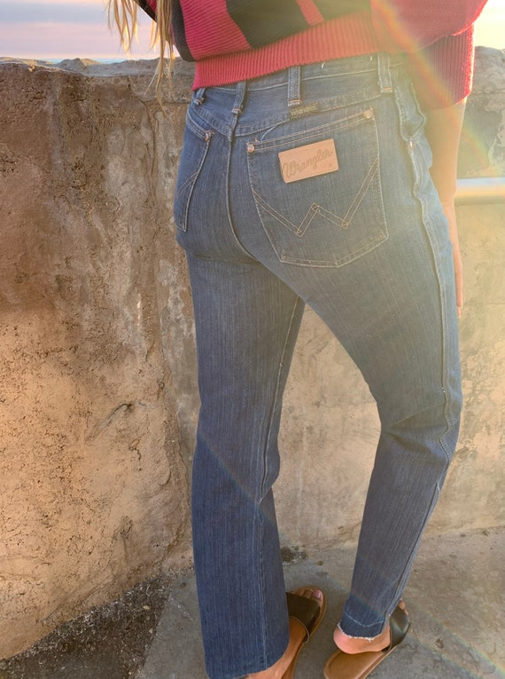 Vintage 70's Wrangler Jeans