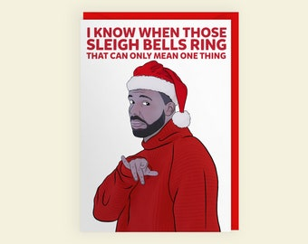 I Know When Those Sleigh Bells Ring Etsy