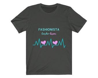 Cadeau Voor Fashionista Etsy