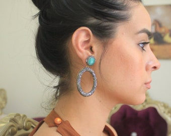 Turkish jewelry | Etsy