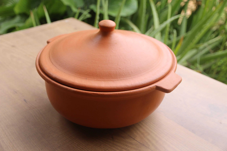 buy clay pot for cooking Earthen cookware pot Cooking pot Mud pot