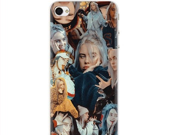 Billie eilish phone case   Etsy