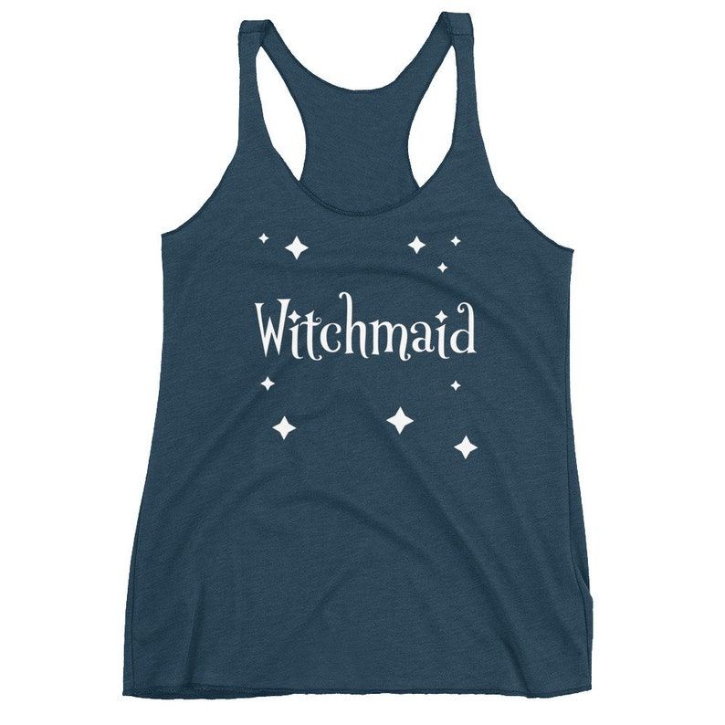 Witchmaid Bachelorette Party Bridesmaids