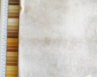 123 PTP Orphan 1/2 yd Fabric Cashel Linen 28