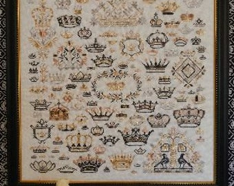 Crowns of the Kingdom from Rosewood Manor