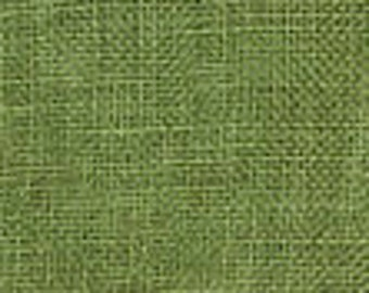 Scuppernong 36 ct 1/8 Fabric