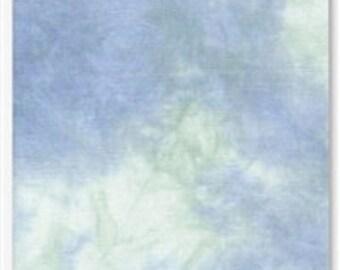 Arctic Lugana Evenweave Needlework Fabric 28 Count