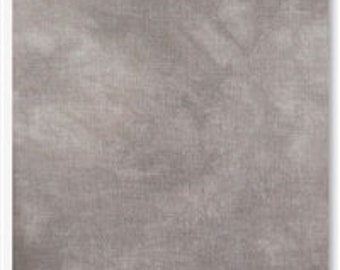Shale Crystal Linen 40 ct 1/4 Fabric