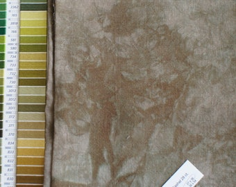 137 PTP Orphan 1/2 yd Fabric Cashel Linen 28