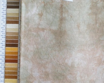160 PTP Orphan Fabric Linen Edinburgh 36 Qtr