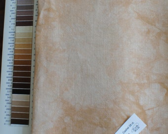 135 PTP Orphan 1/2 yd Fabric Cashel Linen 28