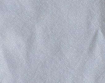 80 PTP Orphan 1/2 yd Fabric Crystal Lugana 32
