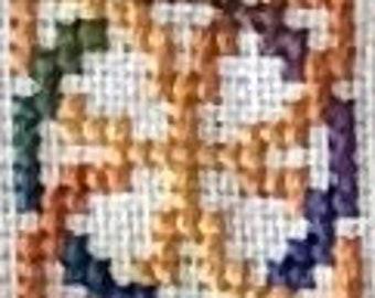 Impressions 1 Mystery Stitch