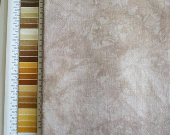 128 PTP Orphan 1/2 yd Fabric Cashel Linen 28