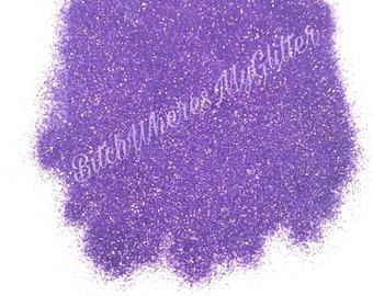 "Ultra Fine Glitter- Purple-   ""Lavandula"""