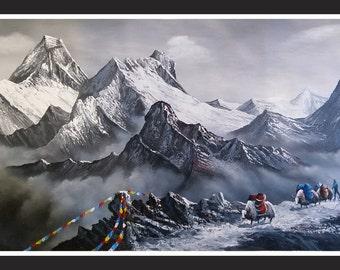 Universal Art Nepal