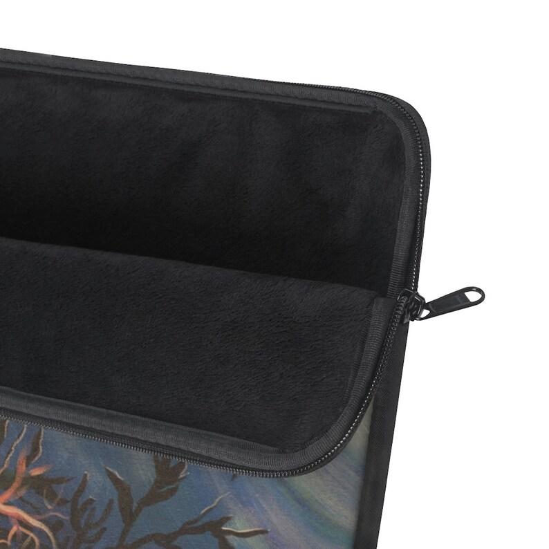 Underwater World Laptop Sleeve