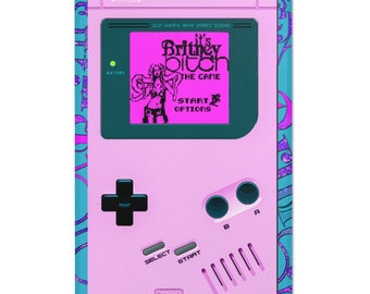 It's Britney Bitch: The Game Area Rug