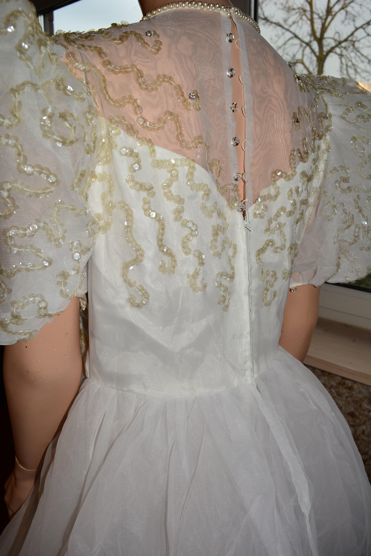 hochzeitskleid vintage belle spitze kleid weiß cinderella
