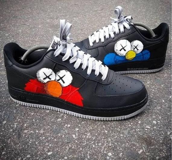 air force 1 love