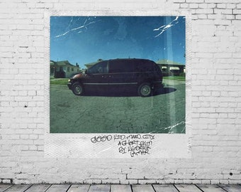 "Anderson Paak Oxnard Music Album Poster 20x20 24x24 27x27 32x32/"""