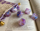 d d dice Stone of the Princess Dnd dice set dungeons and dragons dice Polyhedral dice sets