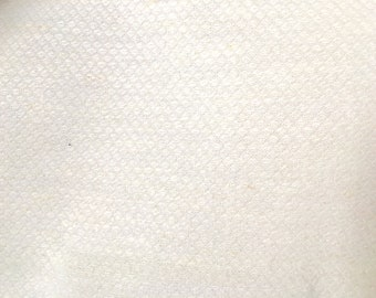 "HEMP BIRDSEYE Fabric - by the Yard, 5.7 OZ., 54"" Width"