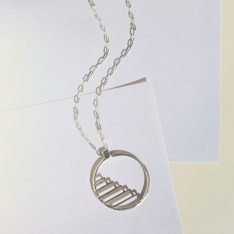ELEVATE necklace image 0
