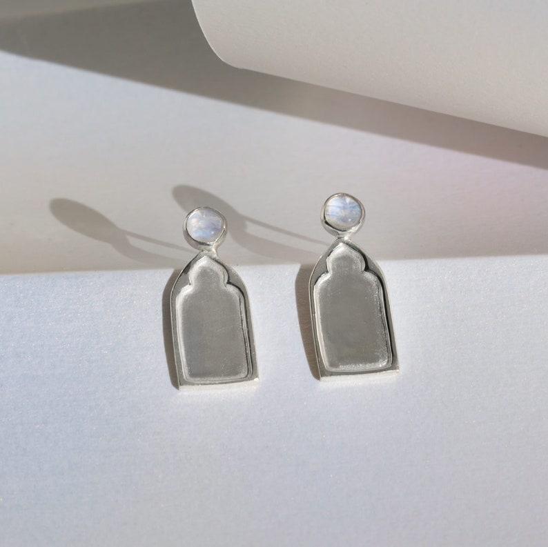 GATEWAY earrings image 0