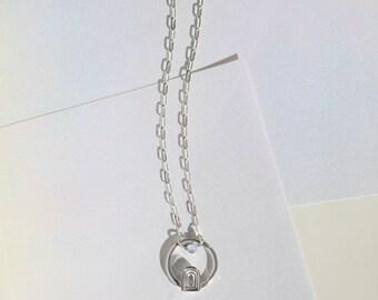 OMNISCIENT necklace