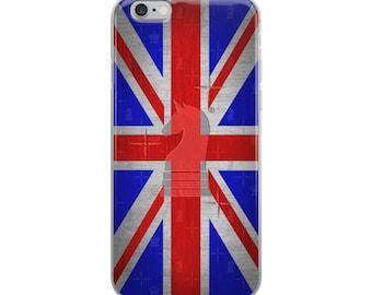 iphone xs max case union jack