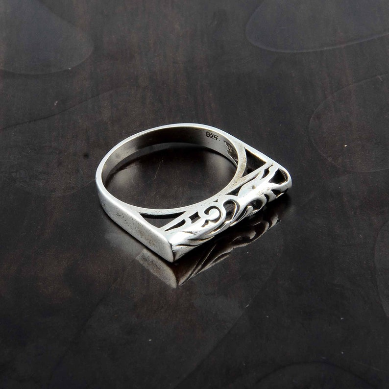 925 Sterling Silver vintage Ring Ring For Her Ring For Men or women Gift For Her Ring For her,