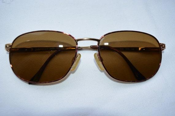 YSL Sunglasses Yves Saint Laurent 90s