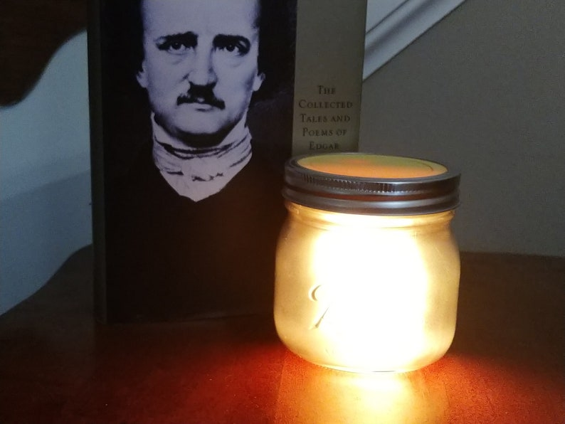Magic Mason Jar BT image 0