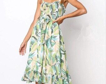 2f3b996ee0 Summer dress women | Etsy