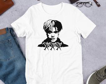 Xxxtentacion shirt | Etsy