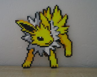 Wall Decoration Grookey Sprite From The Pokemon Video Game