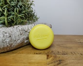 Solid Conditioner Bar - Lemon