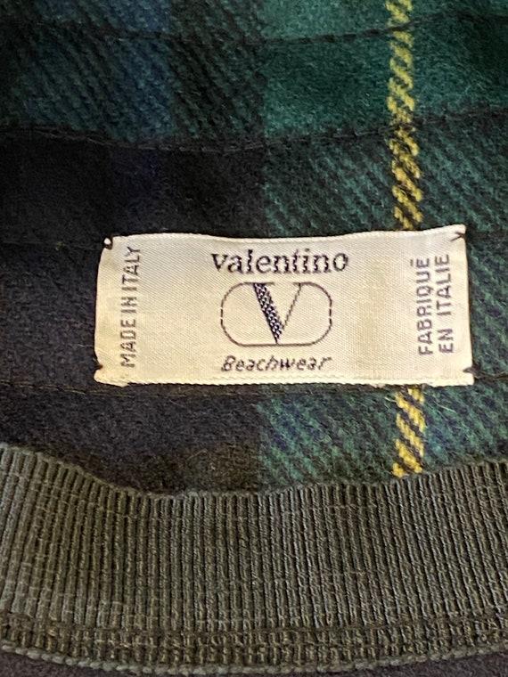 Hat Valentino/Rare Valentino Hat/Valentino Design… - image 5