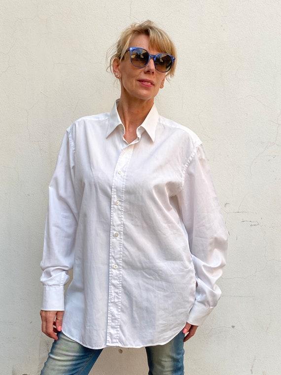Versace Vintage 90s/Fashion shirt vintage Versace/